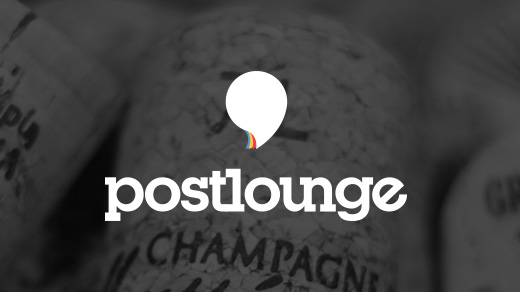 Project: Postlounge ('15/'16)